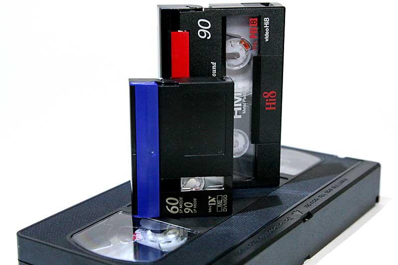 Digitalisierung von alten Filmformaten, OLS Media