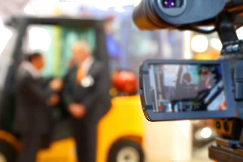 Videoproduktionen, OLS Media